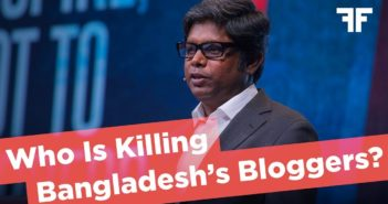 WHO IS KILLING BANGLADESH'S BLOGGERS?