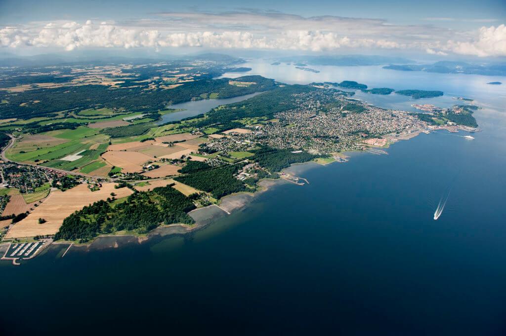 Vestfold Norway – an ICORN county