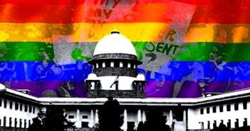 India decriminalized homosexuality