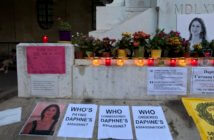 Who killed Daphne Caruana Galizia