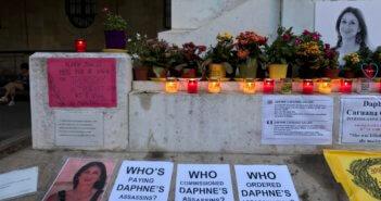 Who killed Daphne Caruana Galizia