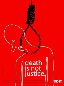 Why the Death Penalty Isn't Justice