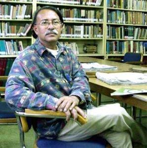 Saleem Samad interview