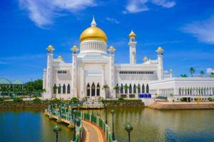 Brunei's Sharia law