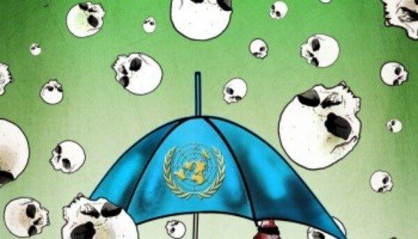 The Power of Fadi's Cartoons: When Words Fail