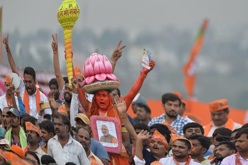 Is India's Democracy Sliding