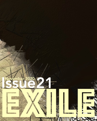 Issue 21, Exile