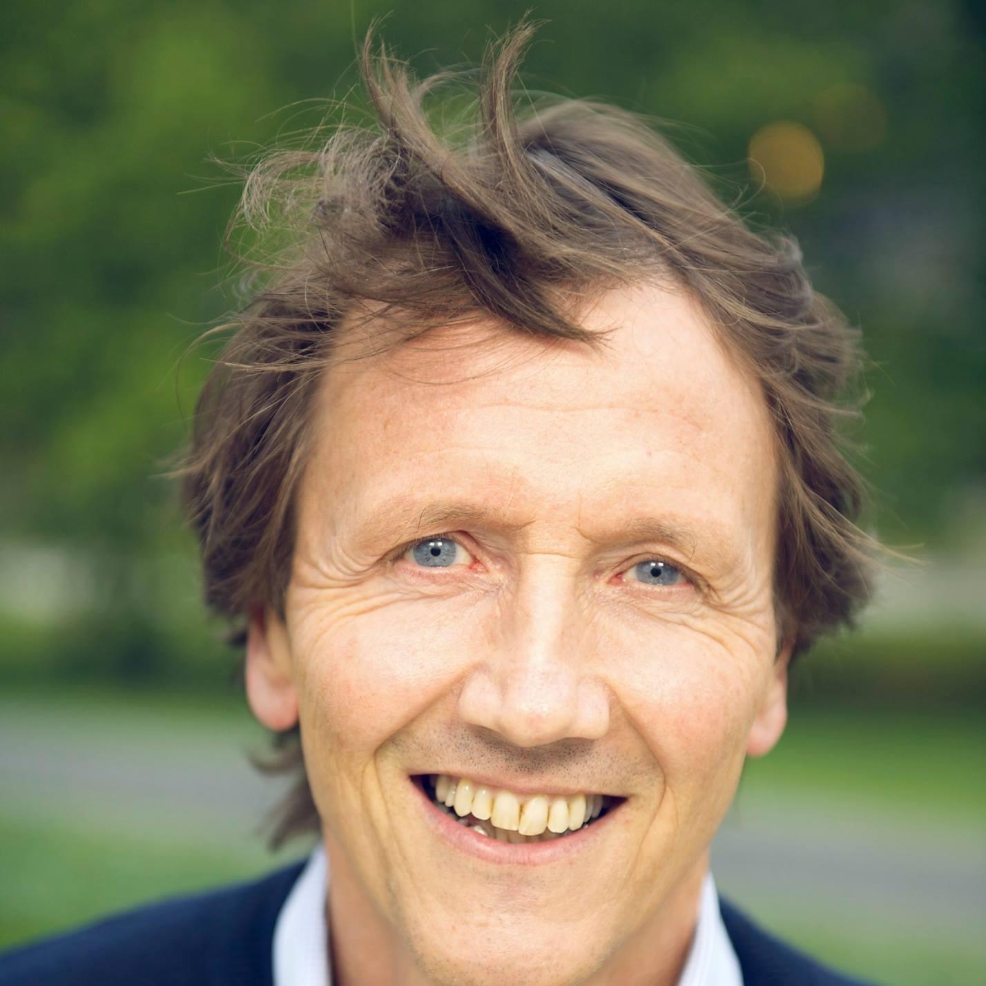 Andrew P. Kroglund