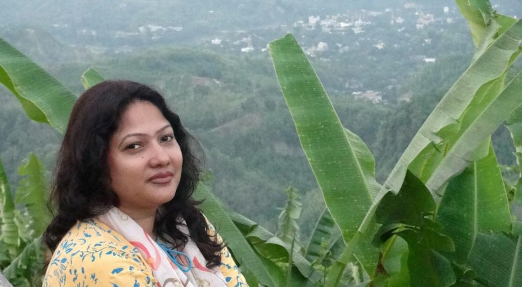 শামীম রুনা